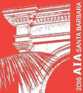 AIA Santa Barbara Logo
