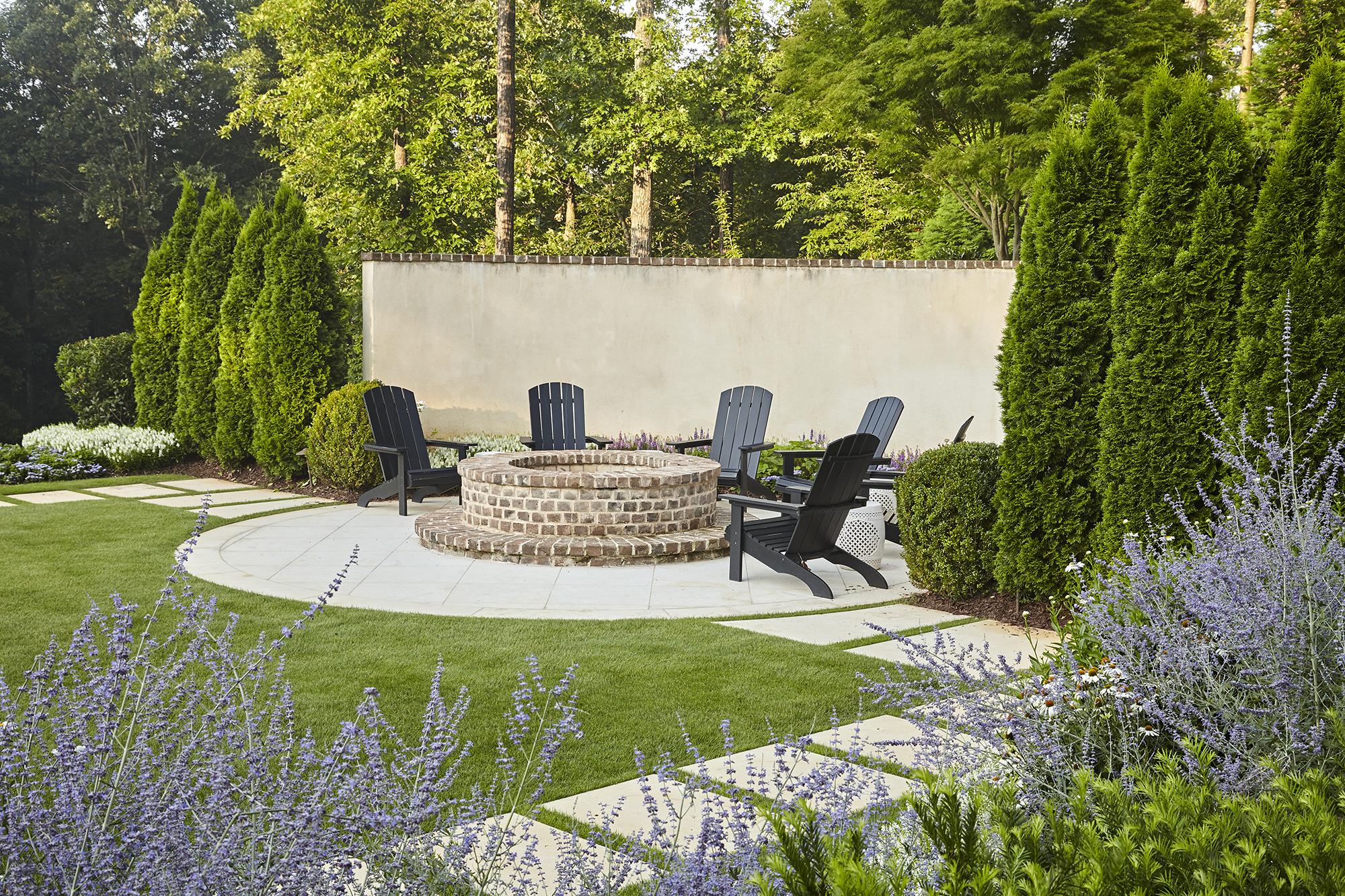 Landscape Architecture Design Atlanta